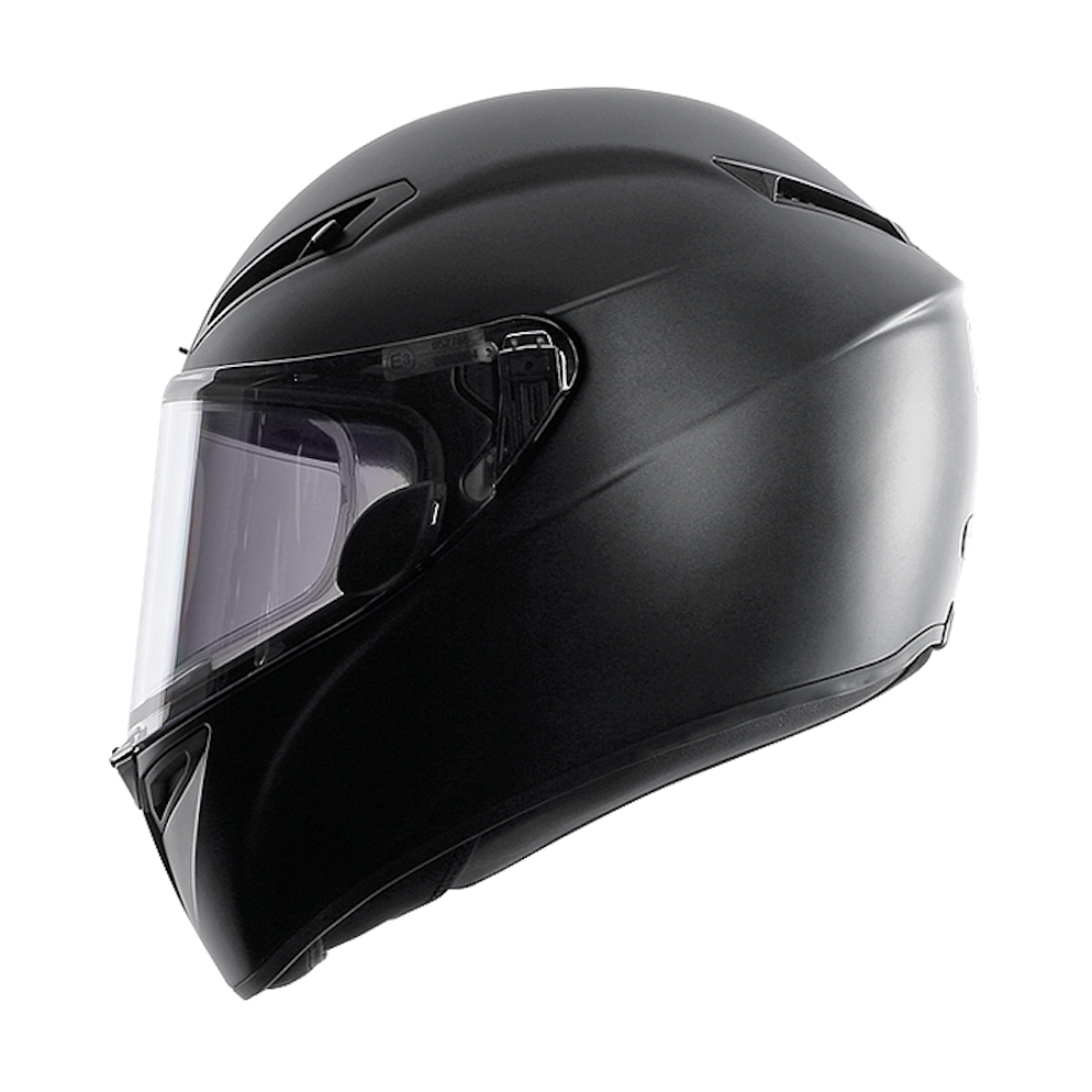 Agv Releases Lcd Tinted Visors Revzilla