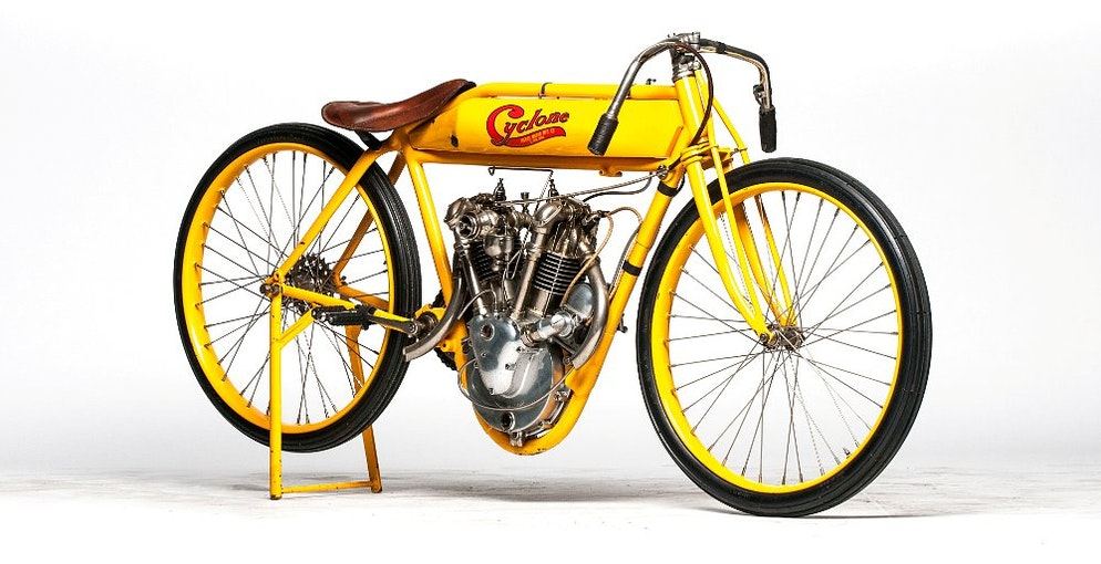 Why The Prices Of Vintage Motorcycles Keep Going Up Revzilla