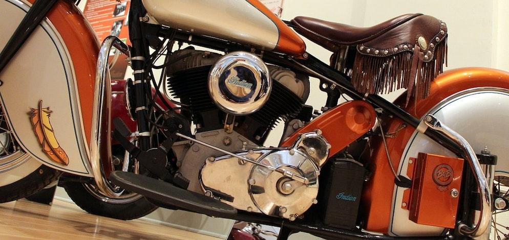 Motorcycle slang: 10 terms defined - RevZilla