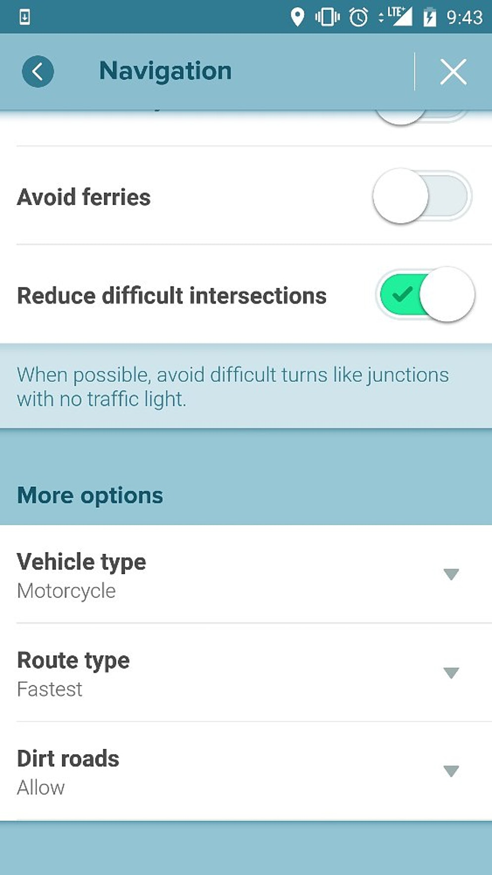 Waze app updates with motorcycle features - RevZilla