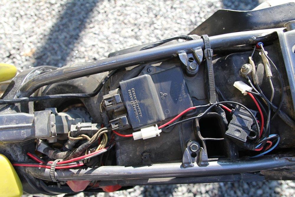 Gy6 Cdi Box Wiring Diagram