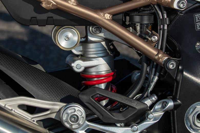 Обзор BMW S 1000 RR