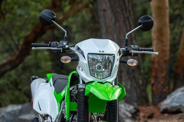 Kawasaki KLX230 First Ride Review
