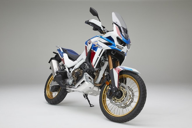 2020 Honda Africa Twin First Look