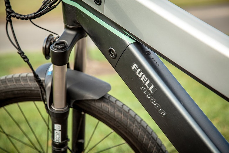 Fuell Fluid