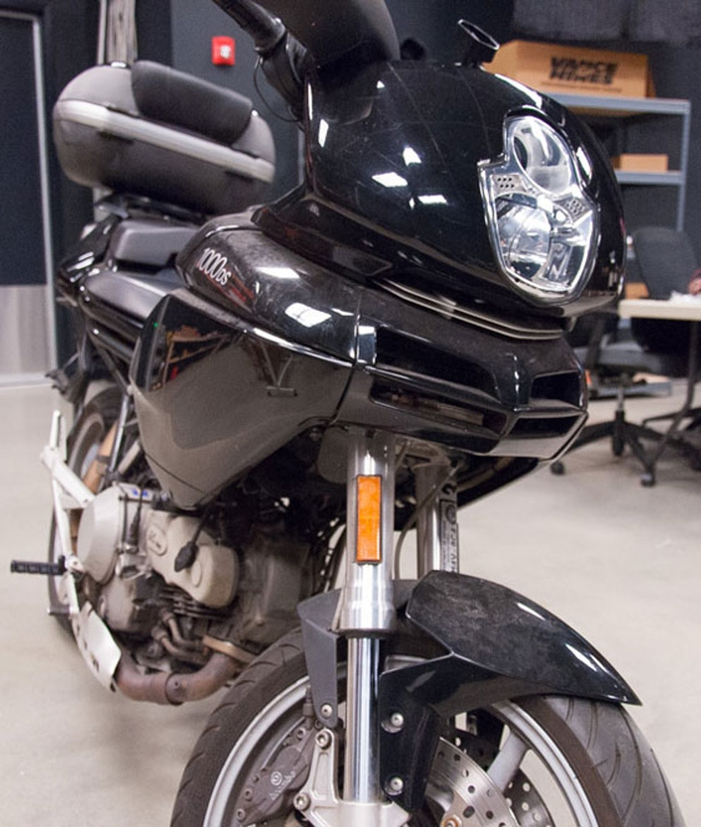 How to: Tips for installing auxiliary lights on your ... Harley Wiring Harness For Fog Lights on